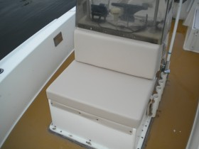 J&J Automotive | Custom Marine Upholstery