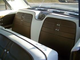 Custom Auto Upholstery | J&J Automotive