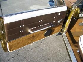 Custom Door Upholstery | J&J Automotive