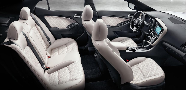 Automotive Upholstery | J&J Automotive